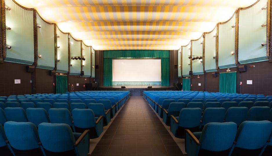Cinema Teatro AMBRA 2017