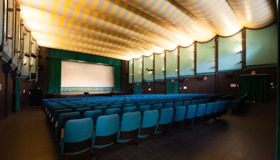 Cinema Teatro AMBRA-2